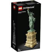 LEGO Architecture: La Statue de la Liberté (21042)