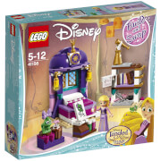 LEGO Disney Princess: Rapunzel\'s Castle Bedroom (41156)