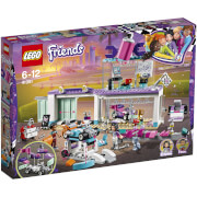 LEGO Friends: Creative Tuning Shop (41351)