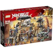 LEGO Ninjago: La tanière du dragon (70655)
