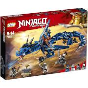 LEGO Ninjago: Le dragon Stormbringer (70652)