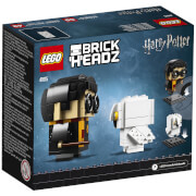 LEGO Brickheadz Harry Potter : Harry Potter et Hedwige (41615)