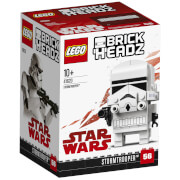 LEGO Brickheadz Star Wars: Stormtrooper (41620)
