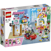 LEGO Powerpuff Girls: Mojo Jojo Strikes (41288)