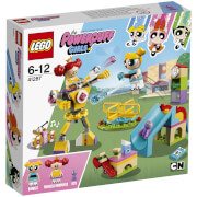 LEGO Powerpuff Girls: Bubbles' Playground Showdown (41287)