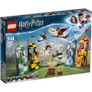 LEGO Harry Potter: Quidditch™ Turnier (75956)