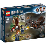 LEGO HARRY POTTER: Aragogs Versteck (75950)