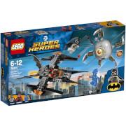 LEGO Super-Heroes Batman: Brother Eye Takedown (76111)