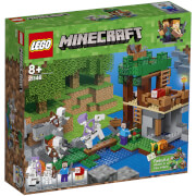 LEGO Minecraft: The Skeleton Attack (21146)