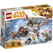LEGO Star Wars: Cloud-Rider swoop Bikes™ (75215)