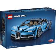 LEGO Technic Bugatti Chiron Supercar (42083)