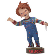 Click to view product details and reviews for Neca Chucky Head Knocker.