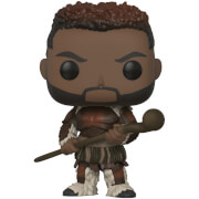 Figura Funko Pop! M'Baku - Marvel Black Panther