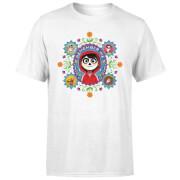 Coco Remember Me Men's T-Shirt - White