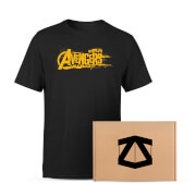 Marvel Comics Infinity War - ZBOX Bundle