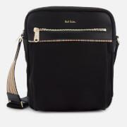 Paul Smith Accessories Men's Cross Body Bag - Black