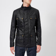 Belstaff Men's Explorer Jacket - Dark Navy - IT 46/S - Navy