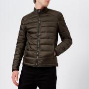 Belstaff Men's Ryegate Jacket - Rustic Moss