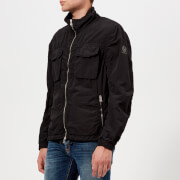Belstaff Men's Pendeen Jacket - Black - IT 46/S - Black