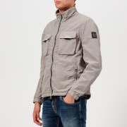 Belstaff Men's Pendeen Jacket - Dusty Orchid - IT 48/M - Pink