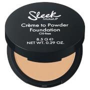 Кремовая тональная основа Sleek MakeUP Creme to Powder Foundation 8,5 г (различные оттенки) - C2P03 фото