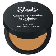 Sleek MakeUP Creme to Powder Foundation 8.5g (Various Shades) - C2P10