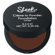 Купить Кремовая тональная основа Sleek MakeUP Creme to Powder Foundation 8, 5 г (различные оттенки) - C2P20
