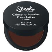 Кремовая тональная основа Sleek MakeUP Creme to Powder Foundation 8,5 г (различные оттенки) - C2P22 фото
