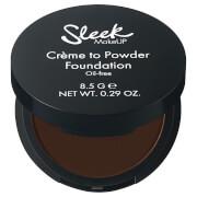 Купить Кремовая тональная основа Sleek MakeUP Creme to Powder Foundation 8, 5 г (различные оттенки) - C2P23