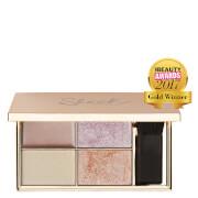 Купить Палетка хайлайтеров Sleek MakeUP Highlighting Palette - Solstice 9 г