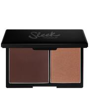 Купить Палетка для контурирования лица Sleek MakeUP Face Contour Kit - Dark 13 г