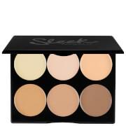 Купить Палетка для контурирования лица Sleek MakeUP Cream Contour Kit - Light 12 г