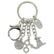 Harry Potter Charm Key Ring