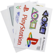 Image of PlayStation Gadget Decals