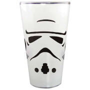 Verre Stormtrooper Star Wars
