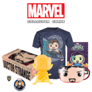 Caja Marvel Collector Corps - Doctor Strange