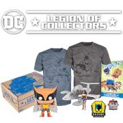 DC Comics Legion of Collector's Box - Women of DC