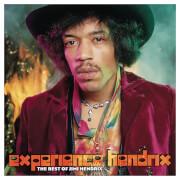 Experience Hendrix: The Best Of Jimi Hendrix Vinyl