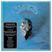 Eagles - Their Greatest Hits 1 & 2 - Vinyl