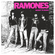 Ramones - Rocket To Russia - Vinyl