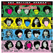 The Rolling Stones - Some Girls - Vinyl