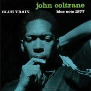 John Coltrane - Blue Train 12 Inch LP
