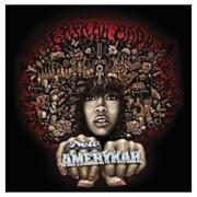 New Amerykah Part One: 4Th World War Vinyl