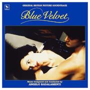 Blue Velvet (Score)/O.S.T. Vinyl