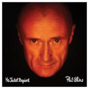 Phil Collins - No Jacket Required - Vinyl