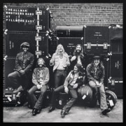 The Allman Brothers Band - At Fillmore East LP
