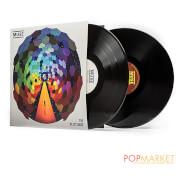 Muse - Resistance - Vinyl