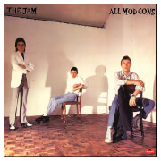 The Jam - All Mod Cons - Vinyl
