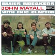 John Mayall & The Bluesbreakers - Bluesbreakers 12 Inch LP