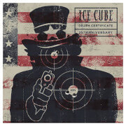 Ice Cube - Death Certificate (25th Anniversary Edition) - Vinyl